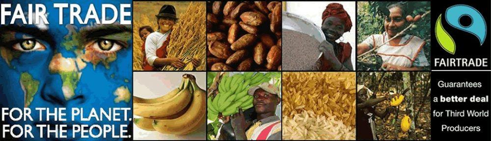 Fair Trade at Allerton CE Primary